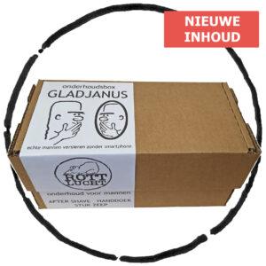 cadeau gladjanus